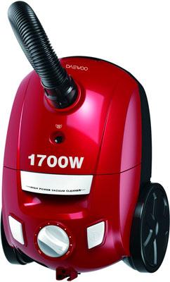 Пылесос Daewoo RGJ-210 R пылесос daewoo rgj 220s