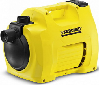 Насос Karcher BP 2 Garden поверхностный насос karcher bp 4 home and garden ecologic 1 645 354