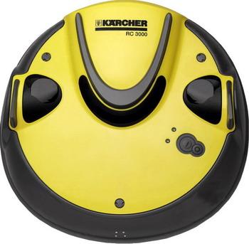 Робот-пылесос Karcher RC 3000 Robo Cleaner (1.269-101)