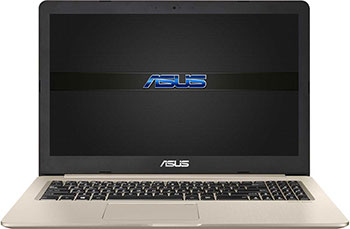 Ноутбук ASUS N 705 UD-GC 137 (90 NB0GA1-M 02080) средство защиты облик 705 об 6601