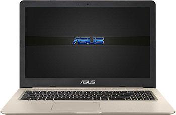 Ноутбук ASUS N 705 UD-GC 137 (90 NB0GA1-M 02080) beauty style увлажняющий лосьон для тела beauty style spa 4501903 500 мл