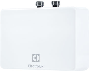 Водонагреватель проточный Electrolux NP 6 AQUATRONIC 2.0 цена и фото