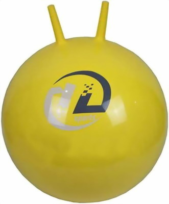 Мяч-попрыгунчик Z-sports BB-004-45 мяч mitre impel 5 bb 1052wg7