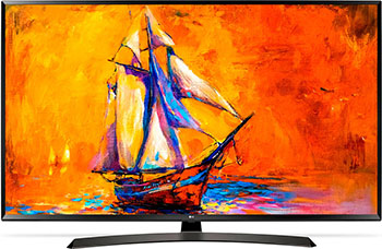 LED телевизор LG 49 LK 6000 itech lk 207
