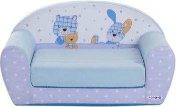 Раскладной диванчик Paremo серии ''Мимими'' Крошка Биби PCR 317-07