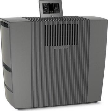 Воздухоочиститель Venta LPH 60 WiFi черный очиститель воздуха tower air purifier venta venta lw15 lw25 lw45
