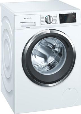 Стиральная машина Siemens WM 14 T 6H0 OE стиральная машина siemens ws 12 t 440 oe