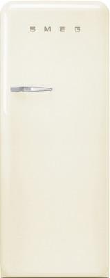 Однокамерный холодильник Smeg FAB 28 RCR3 однокамерный холодильник smeg fab 28 rve1