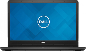 Ноутбук Dell Inspiron 3573-5468 черный ноутбук трансформер dell inspiron 3168 1600 мгц 4 гб 500 гб