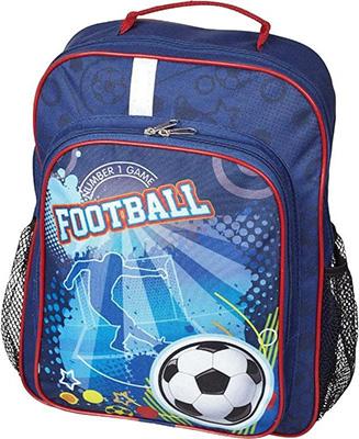 Рюкзак школьный 1 School Чемпион ko 012919 рюкзак 1 school божья коровка 3 кармана ko 011920
