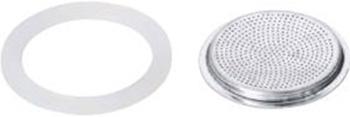 Силиконовая прокладка 2 шт. и фильтр Tescoma PALOMA 2 кружки 64700204