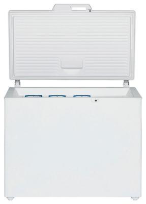 Морозильный ларь Liebherr GTP 2356 (GTP 23560) морозильный ларь liebherr gtp 2756 белый