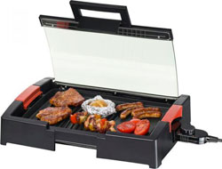 Барбекю Steba VG 120 BBQ TABLE GRILL гриль барбекю steba vg 250 bbq grill чёрный серый