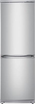 Двухкамерный холодильник ATLANT ХМ 4012-080 двухкамерный холодильник atlant хм 6221 180