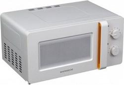 Микроволновая печь - СВЧ Daewoo KOR-5A 67 W микроволновая печь свч daewoo electronics kor 5a 17 w