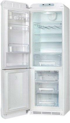Двухкамерный холодильник Smeg FAB 32 LBN1