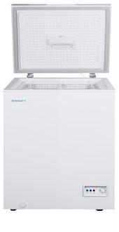 Морозильный ларь Kraft XF-150 A морозильный ларь kraft bd w 350qx белый