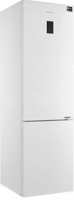 Двухкамерный холодильник Samsung RB 37 J 5200 WW холодильник samsung rs 57k4000 ww wt