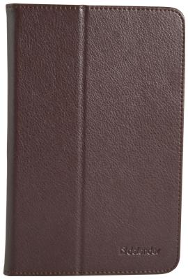 Чехол Defender Leathery case 10.1 коричневый 26016