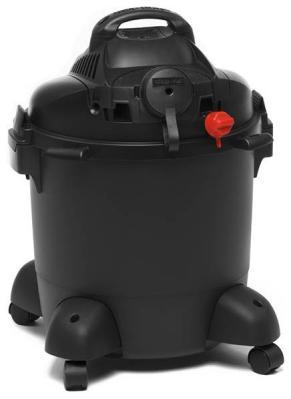 Строительный пылесос Shop-vac Pump Vac 30 5873842 со встроенной водяной помпой