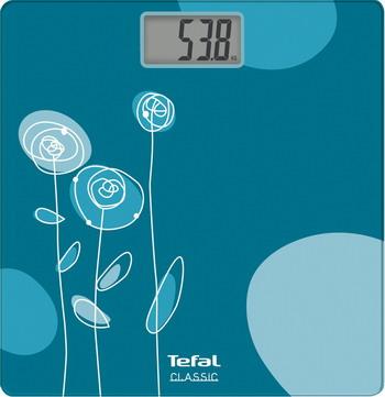 Весы напольные Tefal PP 1115 V0 Classic Drawing Bloom весы напольные tefal pp 1148 v0