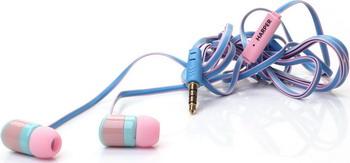 Наушники Harper KIDS H-34 blue наушники harper kids h 52 pink