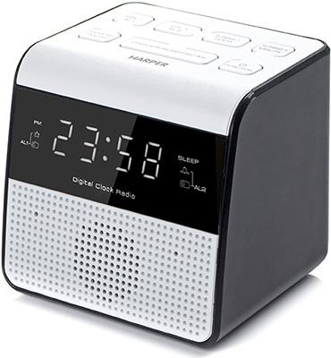 Радиобудильник Harper HRCB-7760 цена