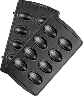 Комплект сменных панелей для выпечки Redmond RAMB-18 форма для выпечки малого кренделя redmond ramb 08