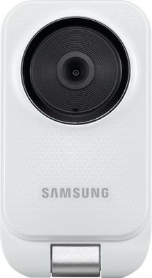 Видеоняня Samsung SmartCam SNH-C 6110 BN белая