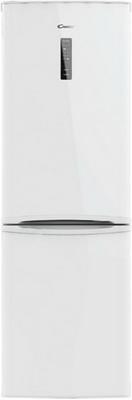 Двухкамерный холодильник Candy CCPN 200 IW RU Comfort line двухкамерный холодильник don r 297 b