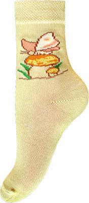 Носочки Брестский чулочный комбинат 14С3081 р.15-16 031 св.желтый пенал для мальчика crbb rt2 031 разноцветный kinder line