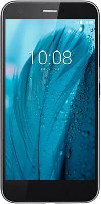 Мобильный телефон ZTE Blade Z 10 4G черный