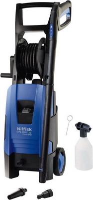 Минимойка Nilfisk C-PG 130.2-8 X-TRA минимойка nilfisk d pg 140 4 9 x tra