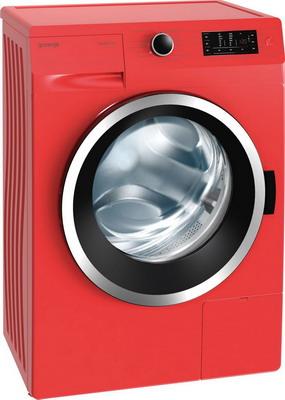 Стиральная машина Gorenje W 65 FZ 23 R/S стиральная машина gorenje w65fz23r s w65fz23r s