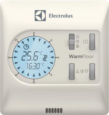 Терморегулятор Electrolux от Холодильник