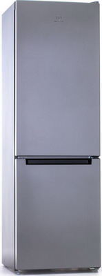 Двухкамерный холодильник Indesit DS 4180 SB
