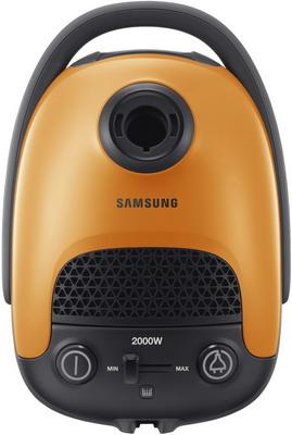Пылесос Samsung SC 20 F 30 WH майка классическая printio minions summer 2015