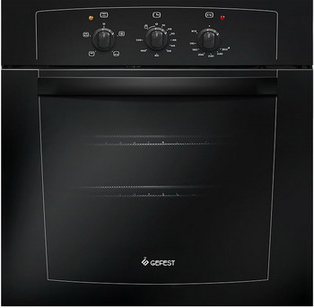 Встраиваемый газовый духовой шкаф GEFEST ДГЭ 601-01 А