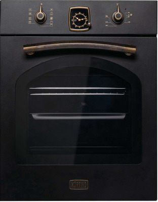 Встраиваемый электрический духовой шкаф Korting OKB 4941 CRN korting okb 481 crn