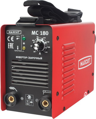 Сварочный аппарат MAXCUT MC 180 maxcut mc 246