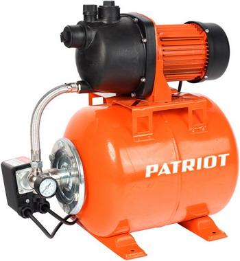 Насос Patriot PW 850-24 P midland gxt 850