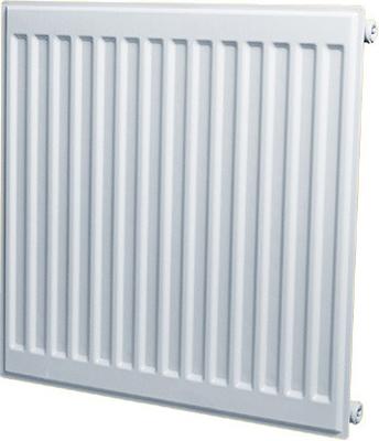 Водяной радиатор отопления Лидея ЛК 10-506 радиатор отопления лидея лк 10 508 500х800 мм