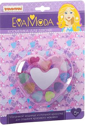 Набор детской декоративной косметики Bondibon Eva Moda ВВ1776