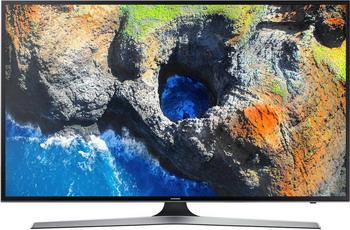 4K (UHD) телевизор Samsung UE-43 MU 6103 UX 4k uhd телевизор samsung ue 40 mu 6400 ux