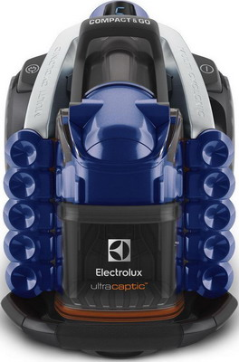 Пылесос Electrolux UltraCaptic ZUCHARDFL