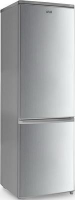 Двухкамерный холодильник Artel HD 345 RN стальной двухкамерный холодильник don r 297 g