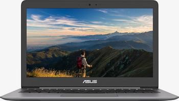 Ноутбук ASUS Zenbook UX 310 UA-FB 818 T (90 NB0CJ1-M 13000) серый