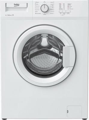 Стиральная машина Beko WRE 55 P1 BWW стиральная машина beko wre 54p1 bww