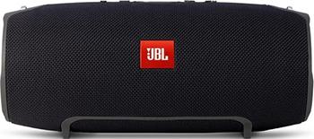 Портативная акустическая система JBL JBLXTREMEBLKEU динамик jbl портативная акустическая система jbl flip 4 цвет squad
