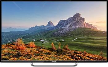 LED телевизор Prestigio PTV 32 DN 01 Z tv prestigio ptv 43dn01 y